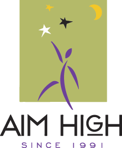 SUPPORT AIM HIGH 250
